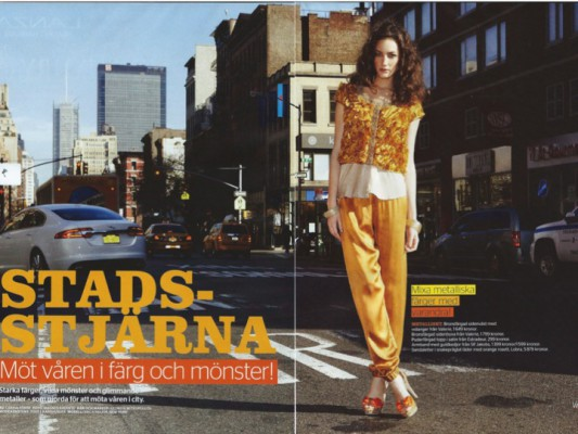 Expressen Mode Lobra Miraflores sandals
