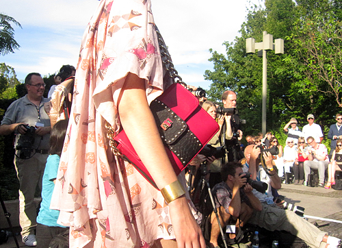 CPH Vision Fashion Show picture by Prendas Publicas